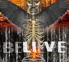 believe by arteology