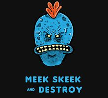 Meek Seek and Destroy  Unisex T-Shirt