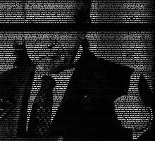 In Nixon We Follow by SasquatchBear