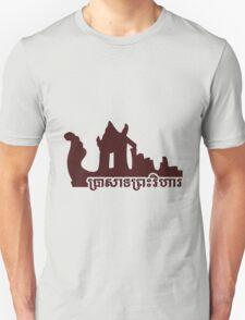 Prasvihear Temple T-Shirt