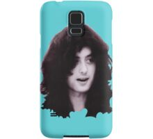 Jimmy Page  Samsung Galaxy Case/Skin