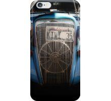 Kiwi Hotrod iPhone Case/Skin