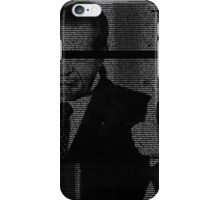 In Nixon We Follow iPhone Case/Skin