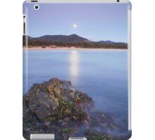 Moon Over Ocean iPad Case/Skin
