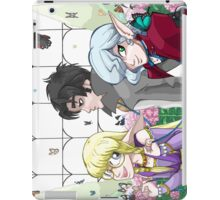 Butterfly House iPad Case/Skin