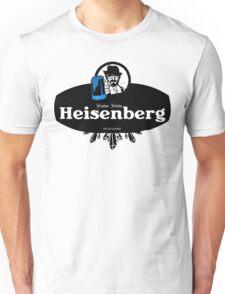 heisenberg beer Unisex T-Shirt