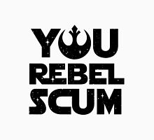 Star Wars - You Rebel Scum Unisex T-Shirt