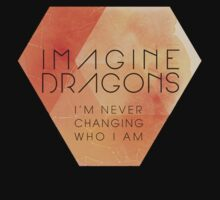 Imagine Dragons Its Time Kids Clothes