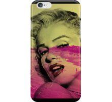 Marilyn Monroe Phone Case iPhone Case/Skin