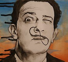 Dali by kyleperry