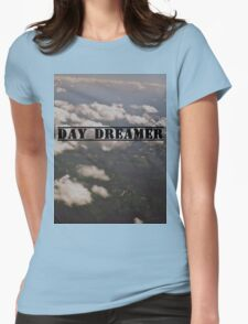 Day Dreamer T-Shirt  Womens Fitted T-Shirt