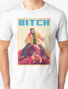 jesse pinkman x the juggernaut T-Shirt