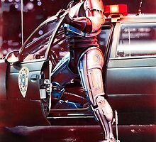 RoboCop (1987) by FlexGod