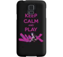 Play Jinx Samsung Galaxy Case/Skin