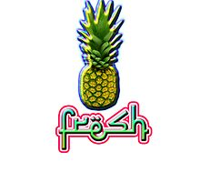 PineApple Fresh by GetRealClothing