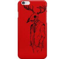 disambiguation iPhone Case/Skin