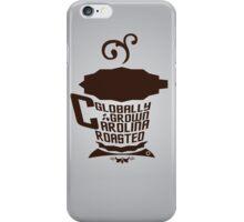 Espresso iPhone Case/Skin