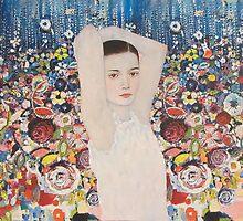 Ennui by Kanchan Mahon