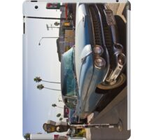 Los Angeles Cadillac  iPad Case/Skin