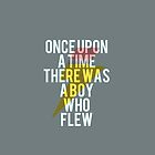 Once Upon A Time by nicwise