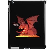 Smaug the Kawaii iPad Case/Skin