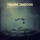 Imagine Dragons Album Morph-Green by maddiesh