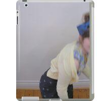 Hide & Go Seek iPad Case/Skin