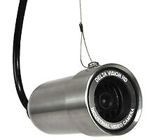 Underwater video camera by splashcam