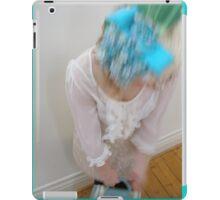 Laughing iPad Case/Skin