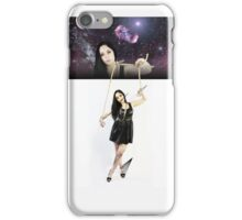 Puppetry iPhone Case/Skin