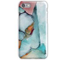 Rock formation series II iPhone Case/Skin