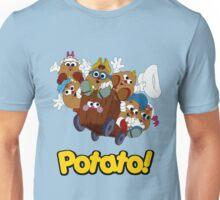Potato Head Kids - Group - Color Unisex T-Shirt