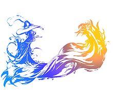 Final Fantasy X by Timanator3000