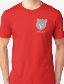 Bear Morse Unisex T-Shirt