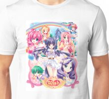 My Little Pony Anthro Unisex T-Shirt