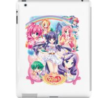My Little Pony Anthro iPad Case/Skin