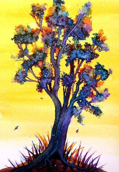 Tree Magic by © Linda Callaghan