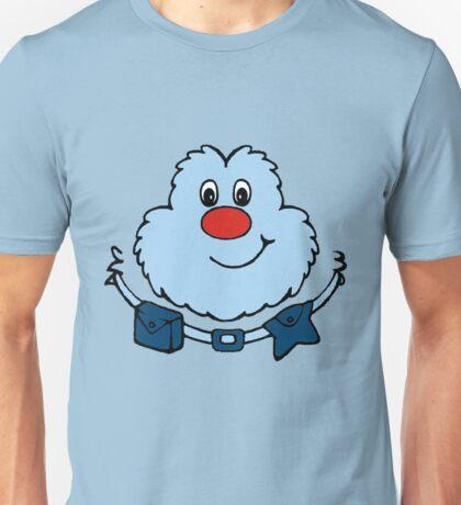 Rainbow Brite - Sprite - Champ - Color Unisex T-Shirt