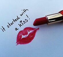 Sexy Lipstick by MonaJud