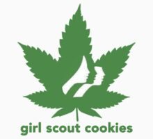 Girl Scout Cookies by StrainSpot