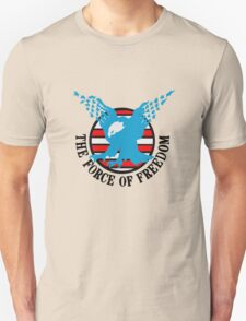 Rambo - Logo #2 - Color T-Shirt