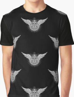 Satanic Masonic Graphic T-Shirt