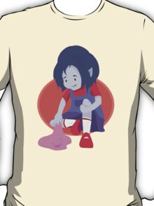 Adventure time - Little Marcy T-Shirt