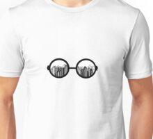 specs Unisex T-Shirt