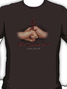 Yee Chuan Tao Kona Hawaii T-Shirt T-Shirt
