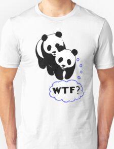 W.T.F. T-Shirt