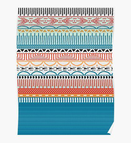 Sweater Pattern   Knit Pattern Poster