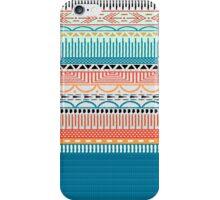 Sweater Pattern | Knit Pattern iPhone Case/Skin