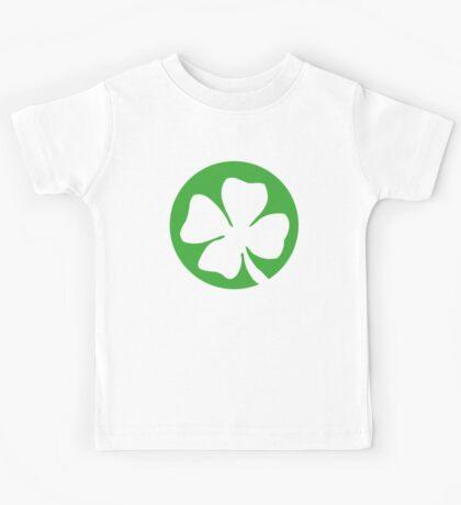 St. Patrick's day: Shamrock Kids Tee