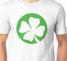 St. Patrick's day: Shamrock Unisex T-Shirt